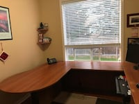 Home Office Desk Brampton, L6P 1A2