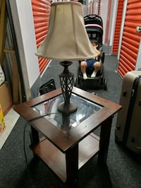 Coffe table and lamp table Elmont, 11003