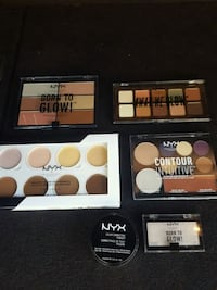 NYX professional makeup  Calgary, T1Y 7G8
