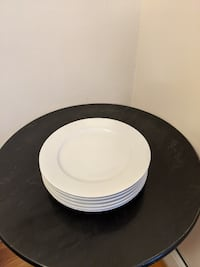 "11"" diameter  plates Cambridge"