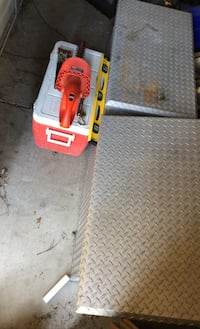 Truck tool box Youngstown, 44512