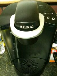 black and gray Keurig coffeemaker Hyattsville, 20785