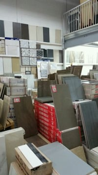 Clearance Tile Outlet  Scarborough, M1B