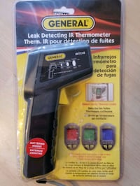 General Tools IRTC40 Scanning Infrared Thermometer