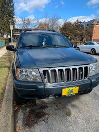 2001 Jeep Grand Cherokee LIMITED 4WD Baltimore
