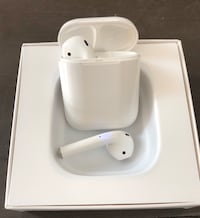 ♥️Bluetooth Earbuds With Charging Case ♥️ Victorville
