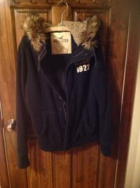 Hollister Winter Coat Neuf Brand New Size Médium  Repentigny, J5Y 3P2