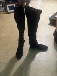 Knee high boots  Baxter Springs, 66713