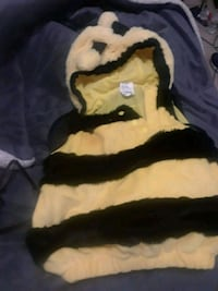 Bee costume Stafford, 22556