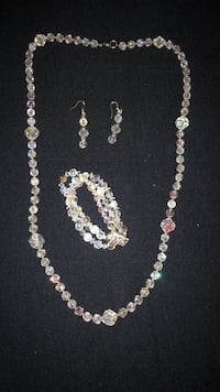 Crystal Beads - Costume Jewelry  Smith-Ennismore-Lakefield, K0L