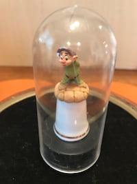 Dopey CollectibleThimble  Gainesville, 20155