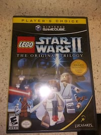 Lego Star Wars 2 The Original Trilogy GameCube Reston, 20190