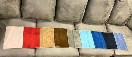 Darcy 2-Piece Sectional *BRAND NEW!