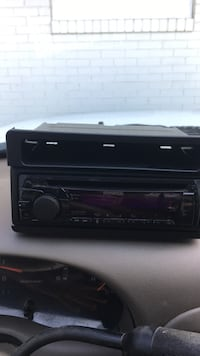 Kenwood CD player with aux and USB hookups  Latta, 29565