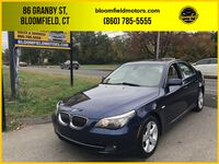 2008 BMW 5 Series for sale Bloomfield