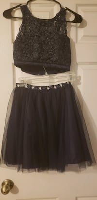 Homecoming/prom dress Naples