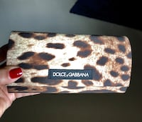 Dolce & Gabbana sunglasses ORIGINAL  !!   Super beautiful I bought them when I was in Milano, Italy  Lentes de sol Dolce& Gabbana , los compré en Milano Italia ! Super hermosos ! Fort Lauderdale, 33301