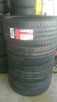 295-25-28 Tires Prince George's County, 20746