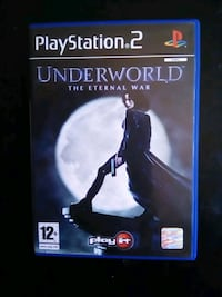 PS2 Underworld.the eternal war Barcelona, 08003