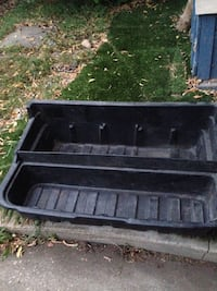 Ford crown Vic trunk organizer perfect condition  Edmonton, T5B 3N2