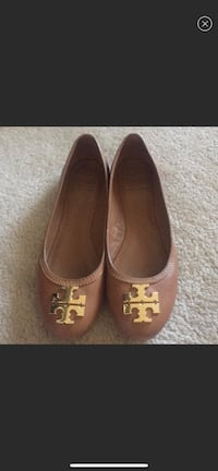 Tory Burch flat shoes Rockville, 20852