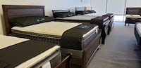 CLOSEOUT! King Queen Full Twin Mattress Affordable Must go! #869 Fort Mill, 29715