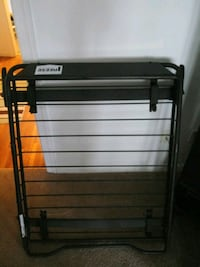 Reese luggage rack with tie-down bolts Hagerstown, 21740