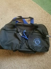 Gym duffle bag Martinsburg, 25403