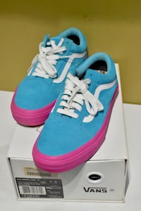 Golf Wang x Vans Old Skool Pro Syndicate Us 7.5 New York, 10031