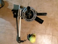 black and white fishing reel Freehold, 07728
