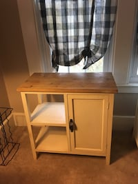 Cabinet. 28 3/4 x 28 3/4 Kenmore, 14217