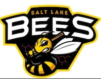 SL Bees today at 6pm, Great seats here Salt Lake City