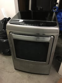 Brand new LG electric dryer  Westminster, 92683