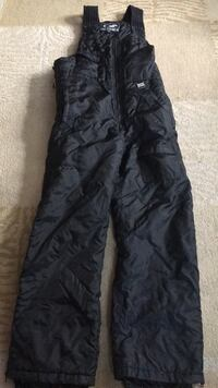 Lightly used coldwave heavy duty snowpants Concord, 03301