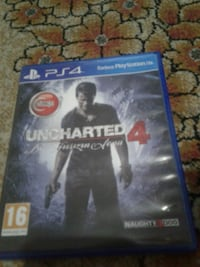 PS4 Uncharted 4 oyun çantası Bursa