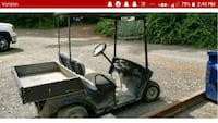 golf cart needs batteries I think comes with practically new charger  Braintree, 02184