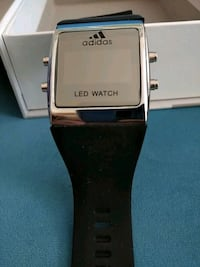Adidas Let watch