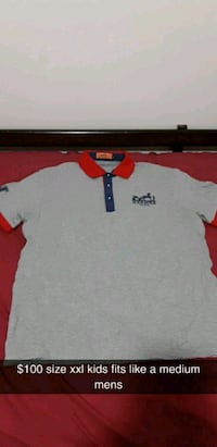 Hermas polo Cambridge, N1T 1T7
