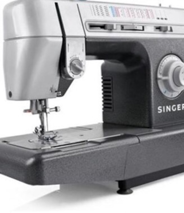 Used Singer Sewing Machine Commercial Grade For Sale In Alameda Letgo Unique Commercial Grade Sewing Machine