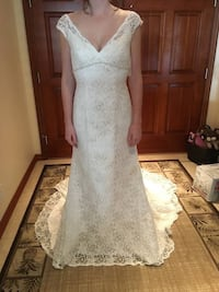 Brand New Wedding Dress Fullerton, 92831