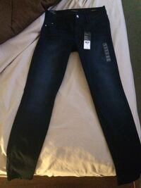 Women's Guess Jeans Vernon, V1T