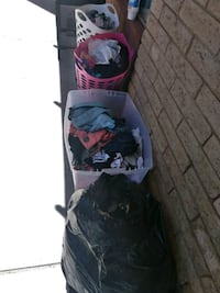 Woman clothes for free,free Mesa