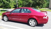 Ford - Fusion - 2006 College Park