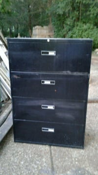 4 drawer and 2 drawer lateral filing cabinets Brentwood, 37027