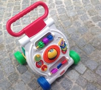 Fisher price primi passi Milano, 20124