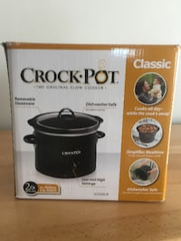 Crock Pot 2 Qt Pico Rivera