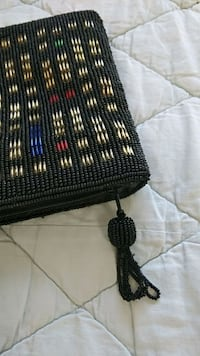 Beaded evening clutch like new Murrells Inlet, 29576