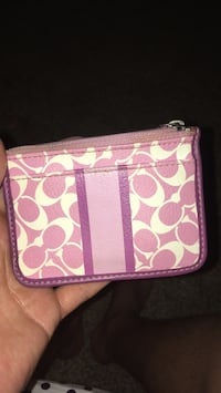 real coach Wallet LaGrange, 30240