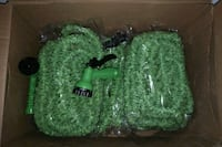 A Whole Box of 30x Garden Hose with 4 Nozzles Sterling, 20164