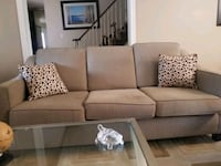 3 Seater Couch for Sale! Vaughan